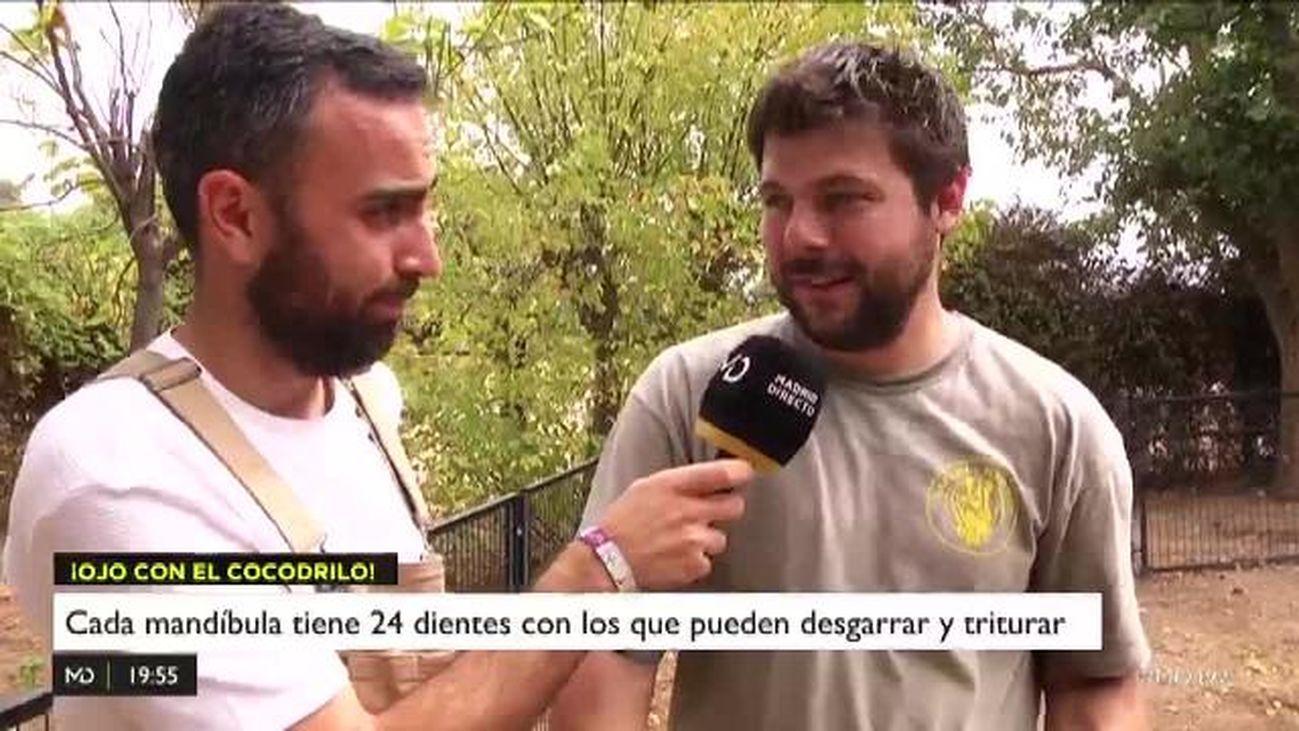 Madrid Directo 23.08.2019
