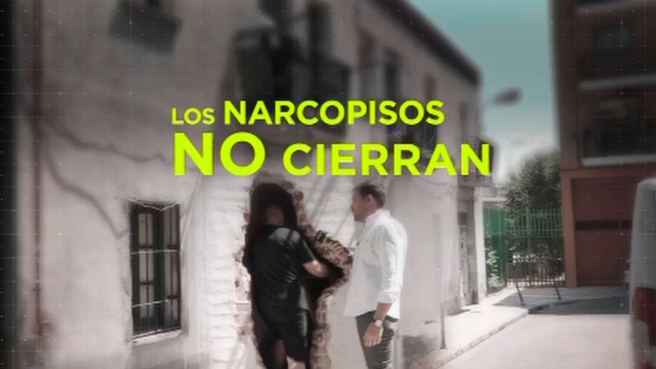 Narcopisos, robos y ocupación en Villaverde