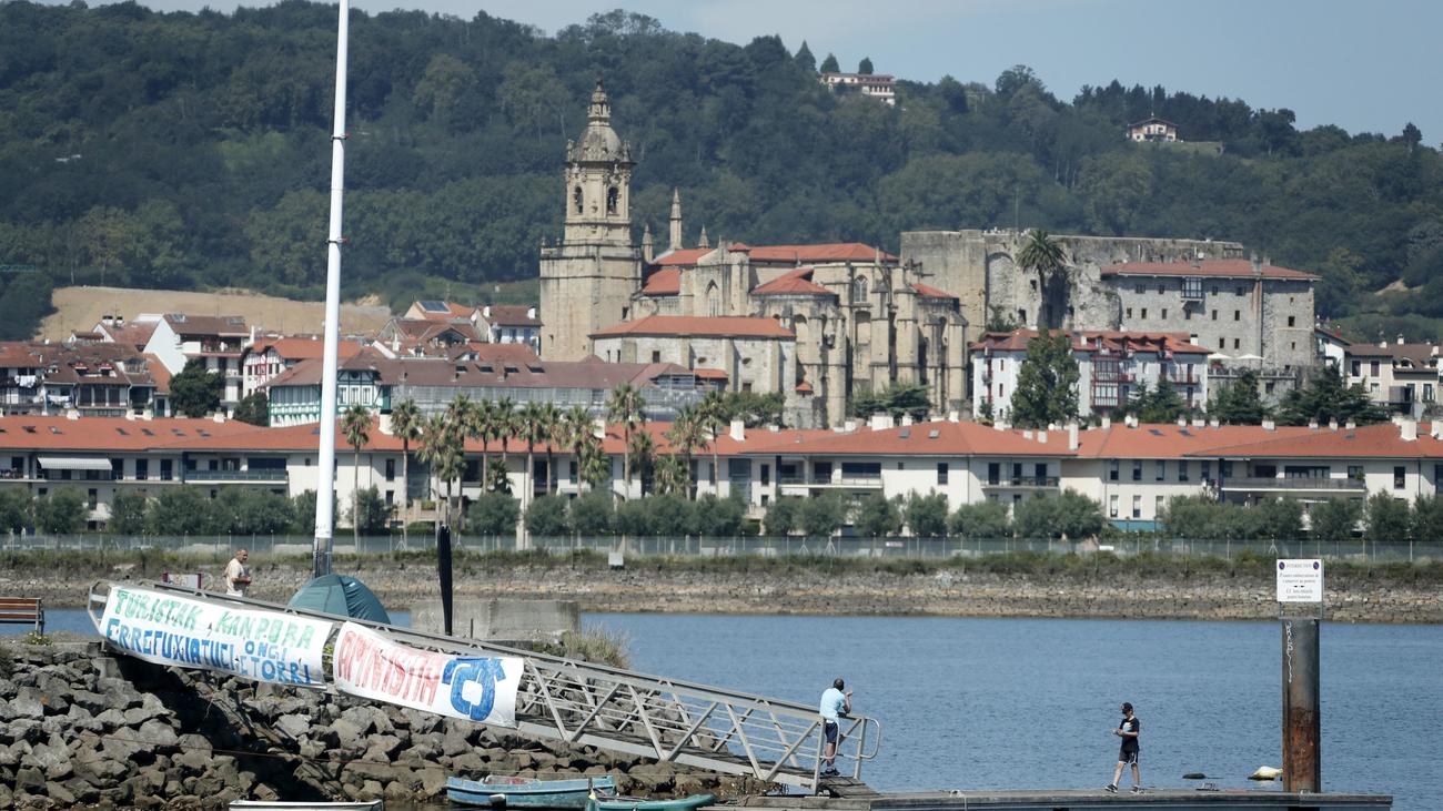 Biarritz, sede la cumbre del G-7, blindada