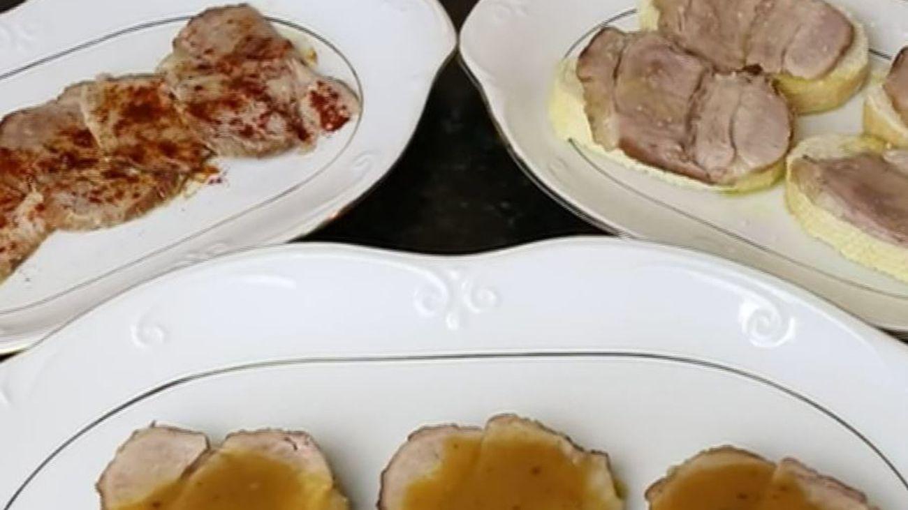 La Junta de Andalucía denuncia a la marca blanca de carne mechada con listeria