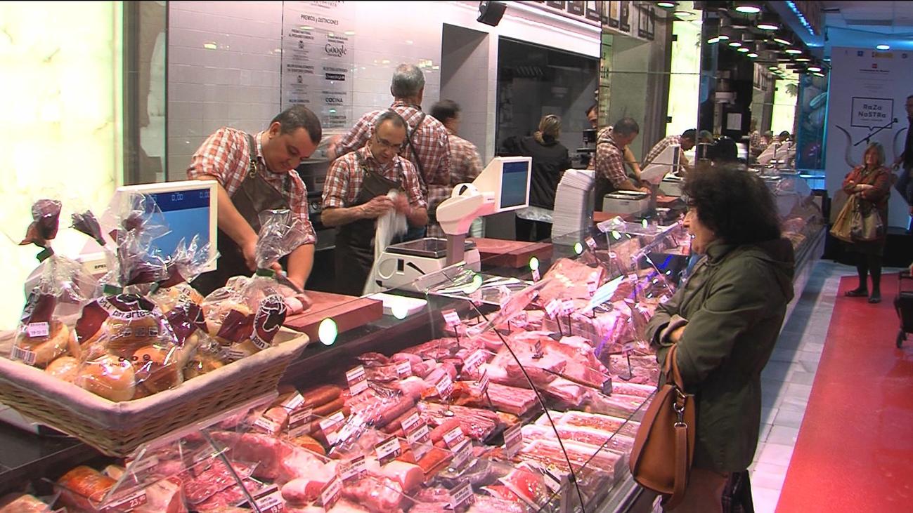 ¿Tienen los madrileños miedo a consumir carne por la listeriosis?