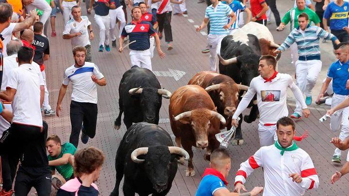 San Sebastián de los Reyes pide celebrar sus tradicionales encierros