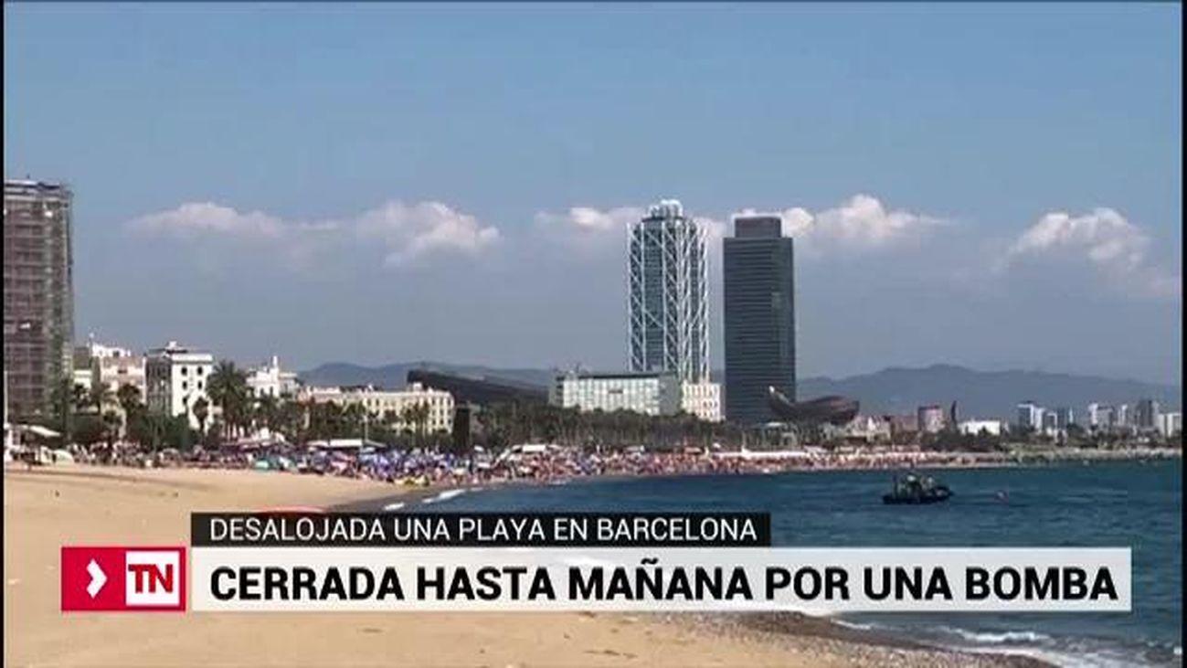 Telenoticias Fin de Semana 25.08.2019