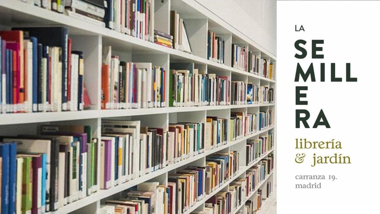 Usuarios de la librería La Semillera evitan su cierre con un crowfunding