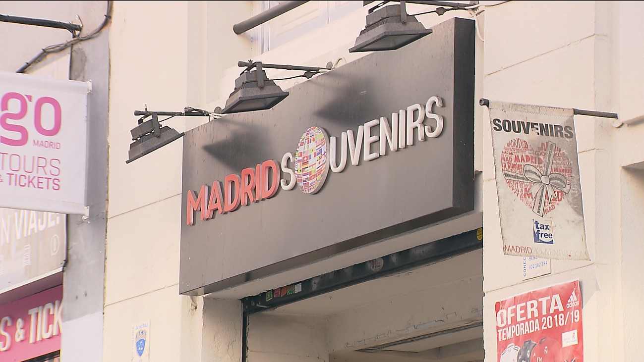 Un estudio afirma que Madrid es una de las ciudades más económicas para los turistas