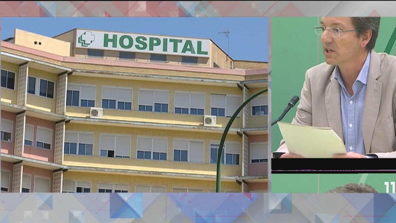 Continúan ingresados 83 pacientes en Andalucía por listeriosis