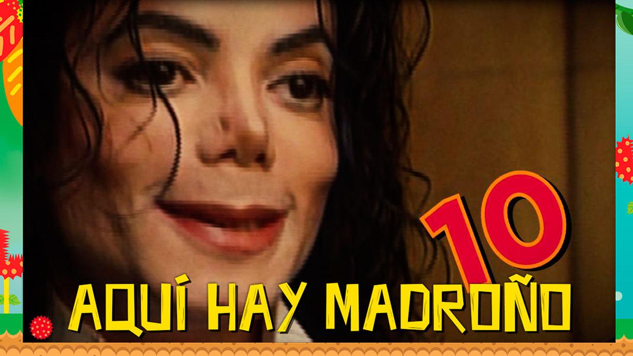 """Sale a la luz la última verdad sobre Michael Jackson: """"Era calvo años antes de que muriera"""""""