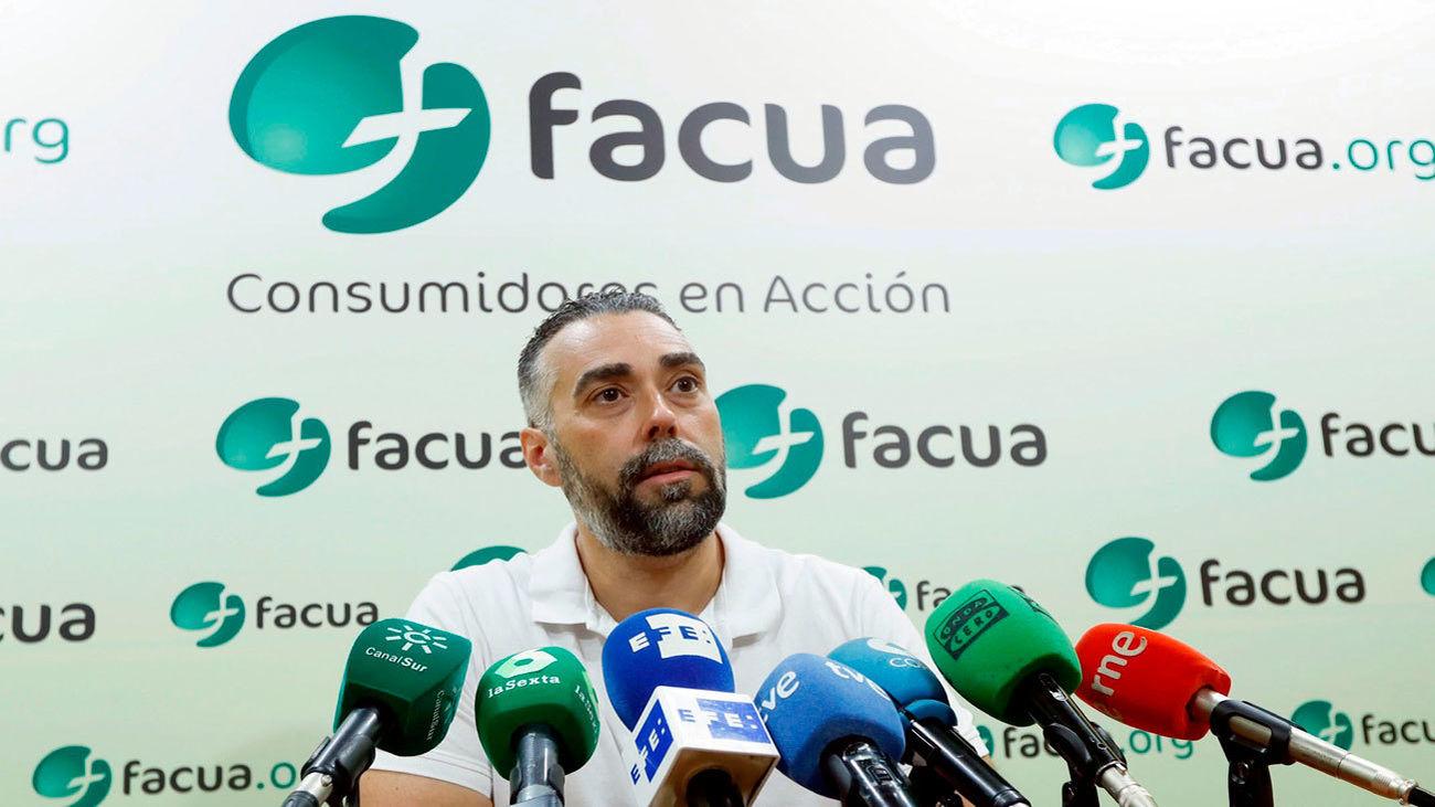 Facua pide una modificación de la Ley de Seguridad Alimentaria