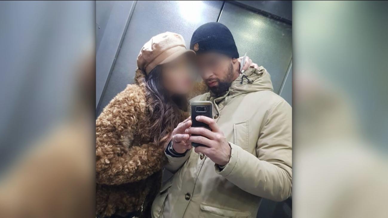 La familia de Gema, la joven asesinada en Alemania, regresa con sus restos mortales