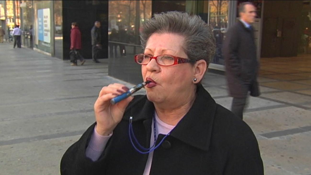 Se confirma la primera muerte por el uso del cigarrillo electrónico