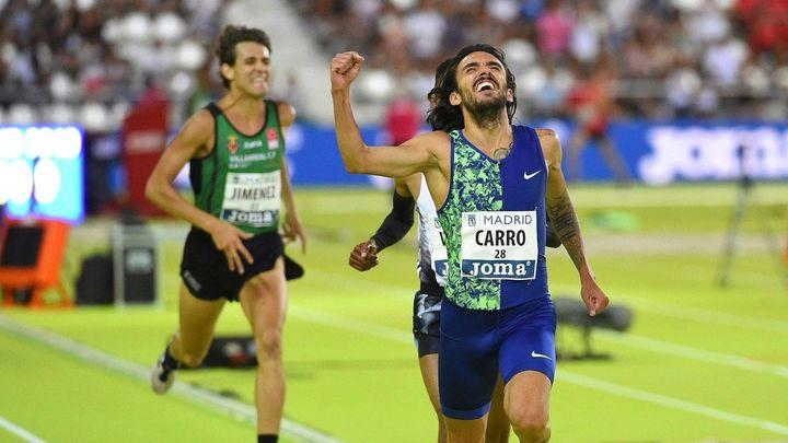 Analizamos en Onda Madrid el estado actual del atletismo español