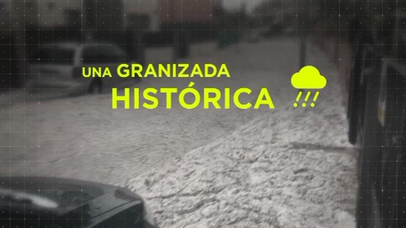 Madrid Directo 27.08.2019