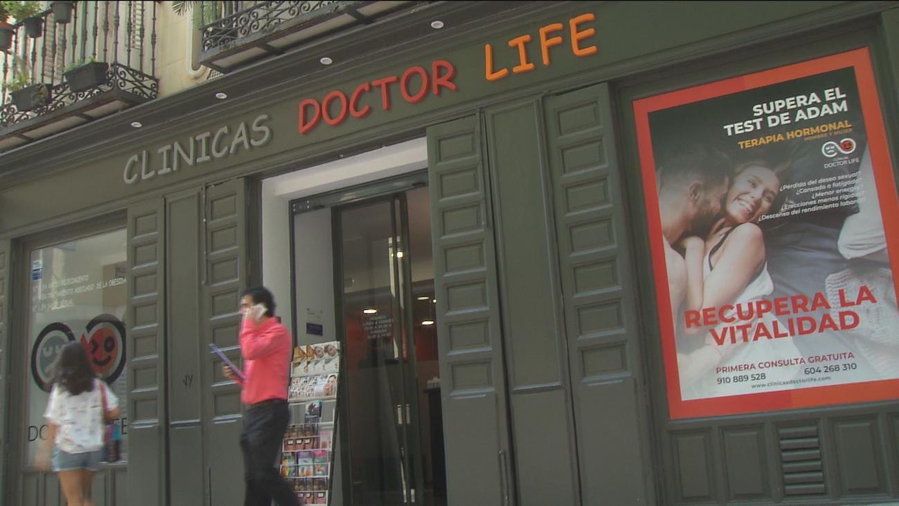 Denuncian a una clínica por terapias fraudulentas en alargamiento de pene