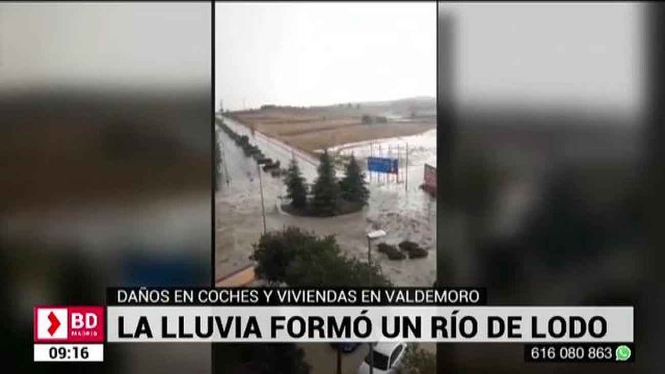 Buenos Días Madrid 28.08.2019
