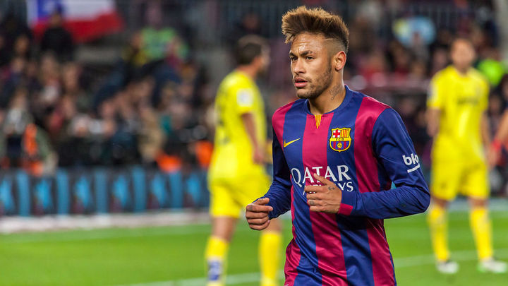 Los aficionados del Barça opinan sobre el posible fichaje de Neymar