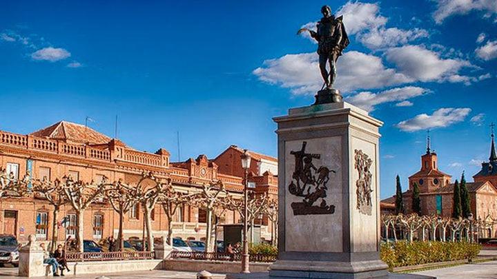 Alcalá celebra 'La Noche del Patrimonio' en varios monumentos de la ciudad