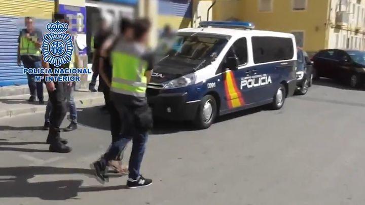La Policía Nacional detiene en Alicante a un presunto yihadista reclamado por Alemania
