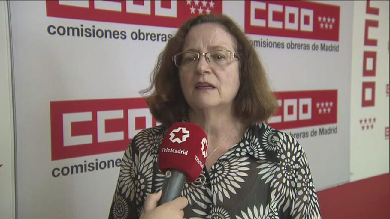 CCOO acusa a La Princesa de ocultar un brote de gastroenteritis con 23 casos