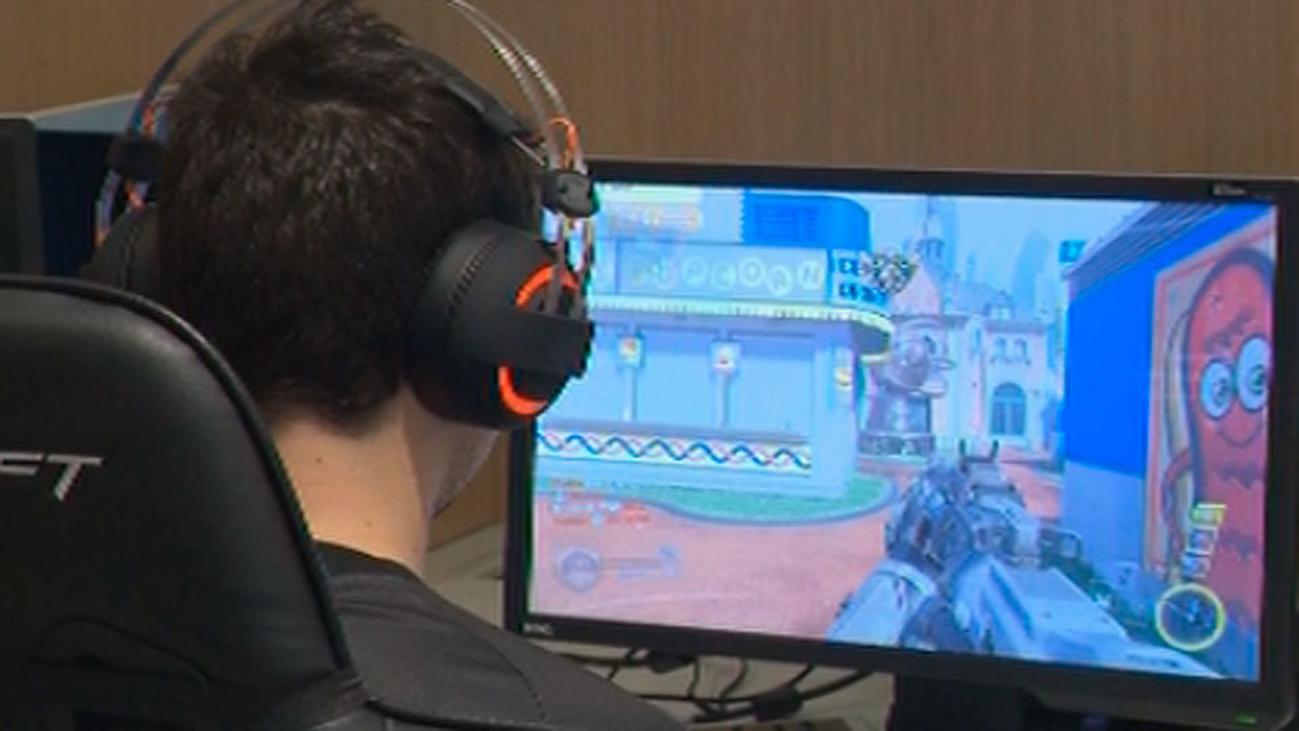 Los videojuegos con violencia, los que más atraen a los jóvenes