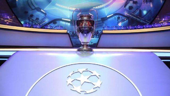 ¿Tienes tus favoritos para la fase de grupos de la Champions? ¡Vótalos!
