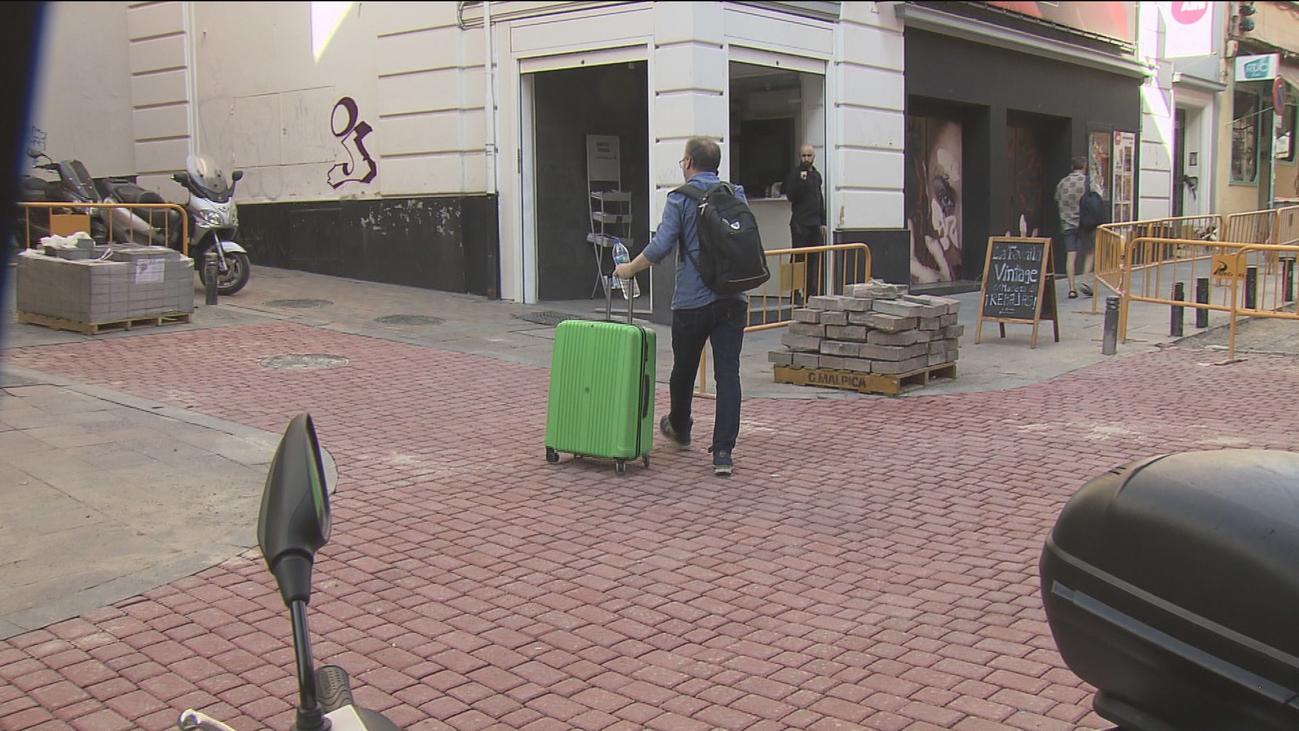 Madrid esperará el fallo judicial para cambiar la normativa de los pisos turísticos