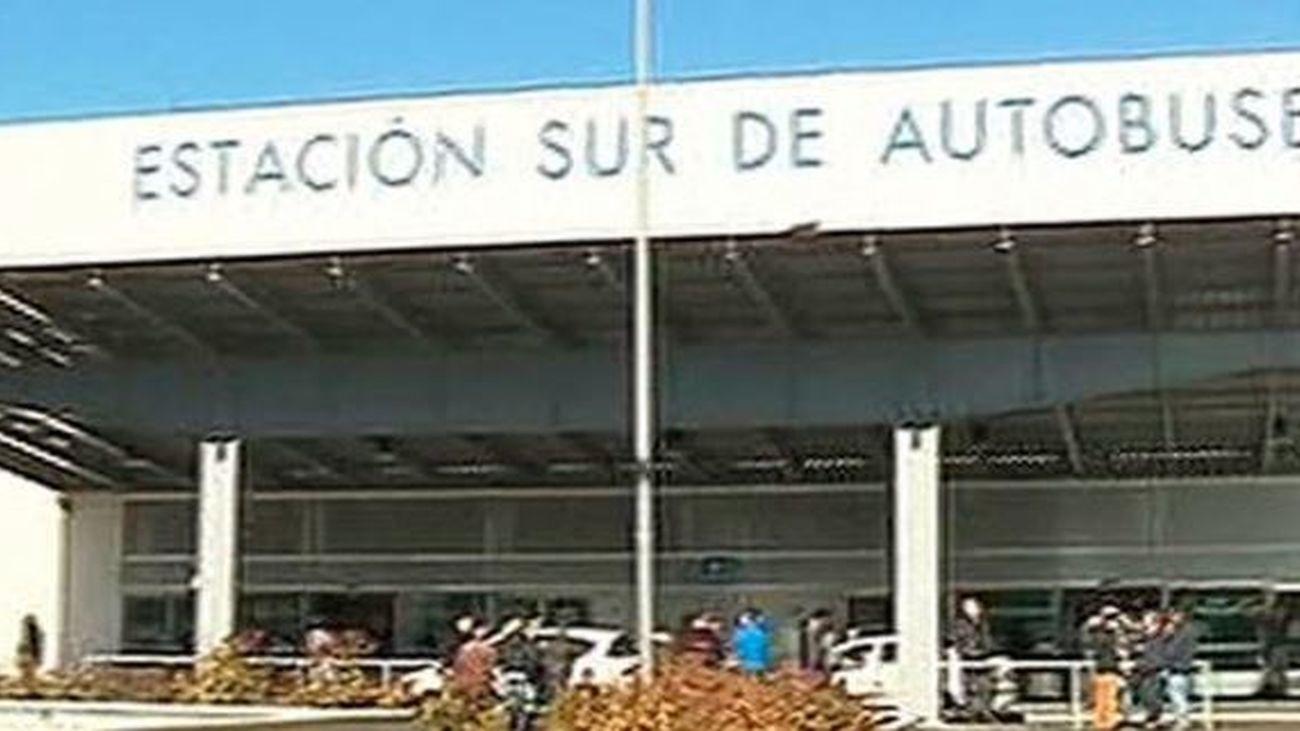 Estación de Méndez Álvaro