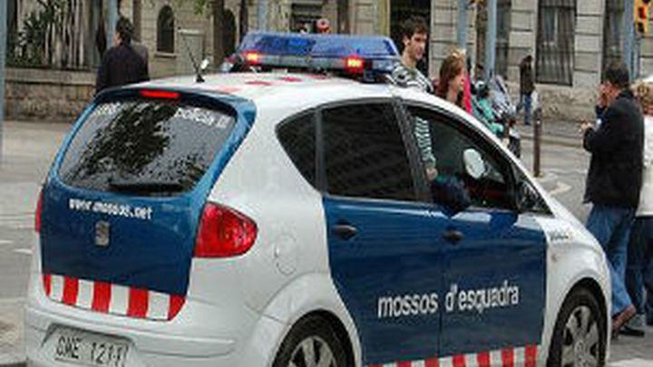 Detenido un hombre de 29 años por matar a su expareja en Vic (Barcelona)