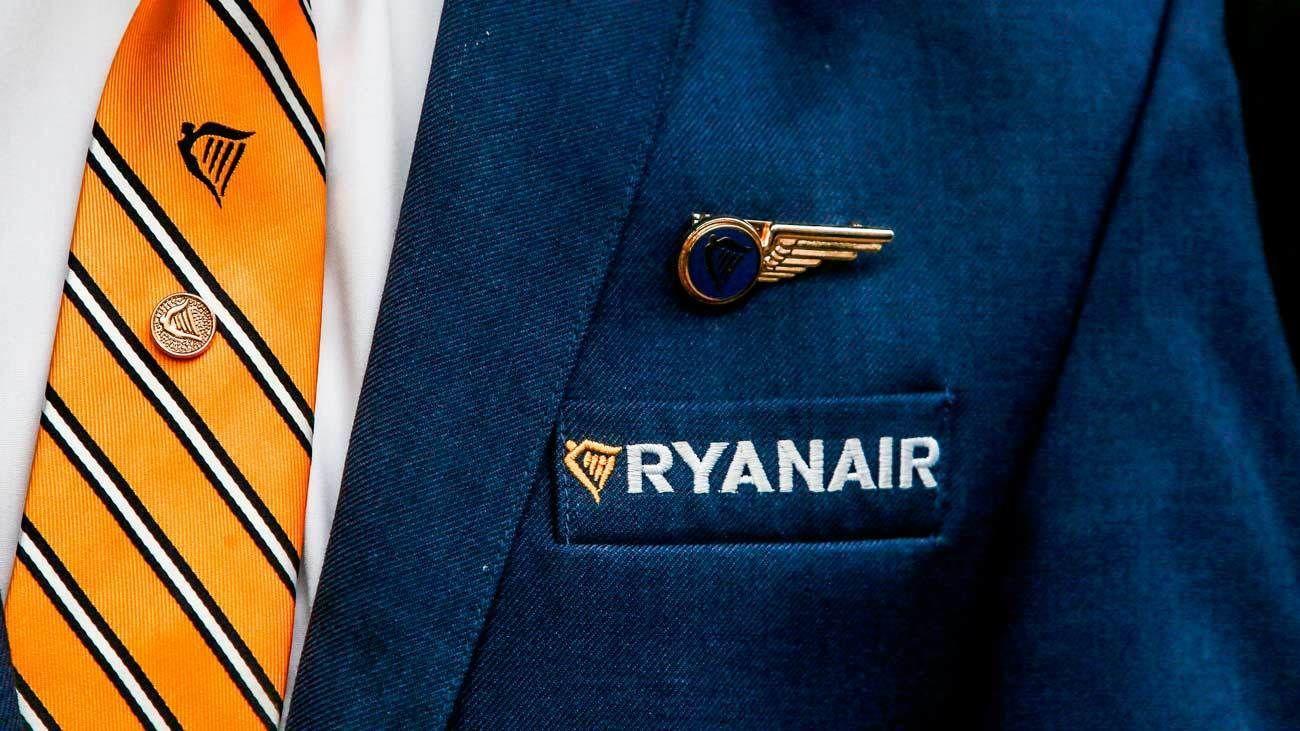 TCP de Ryanair