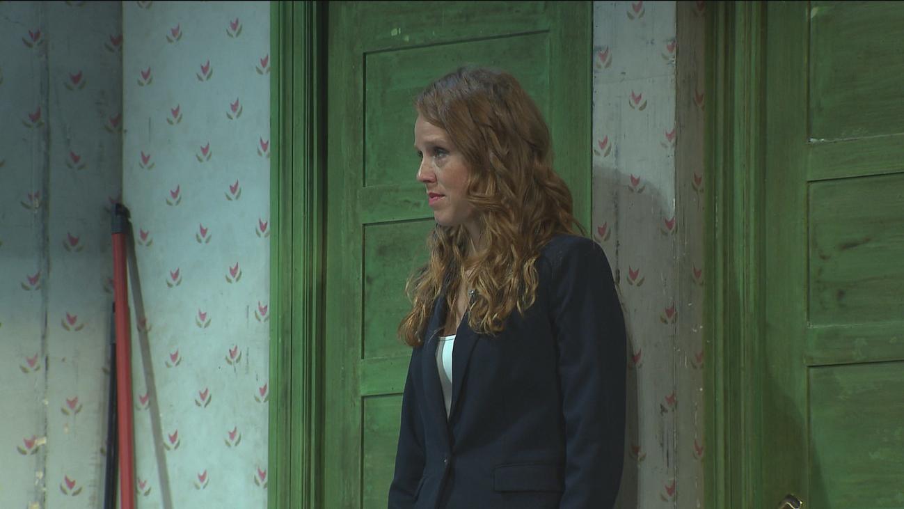'Juntos', una obra que nos invita a reflexionar en el Teatro Amaya