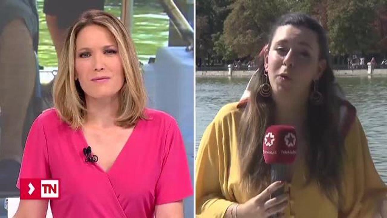 Telenoticias Fin de Semana 01.09.2019