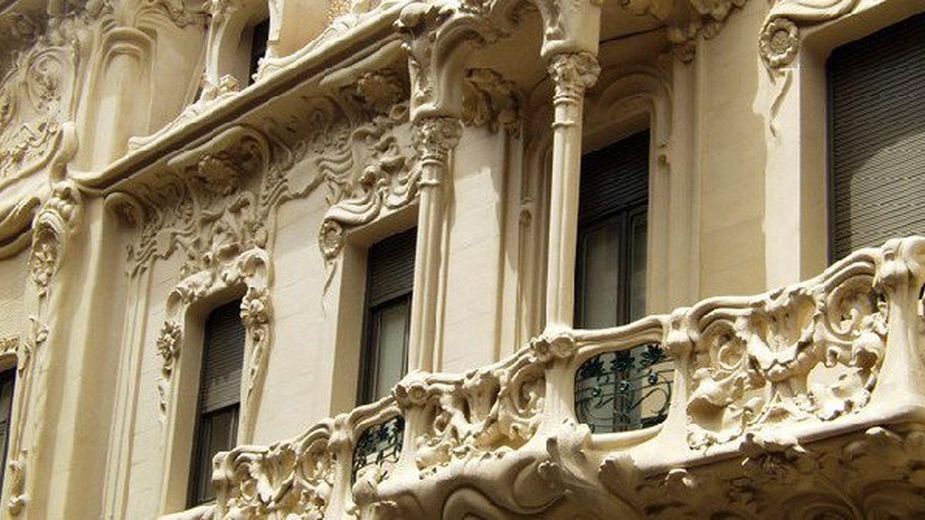 Abre el plazo de inscripción para visitar gratis los palacios de Madrid