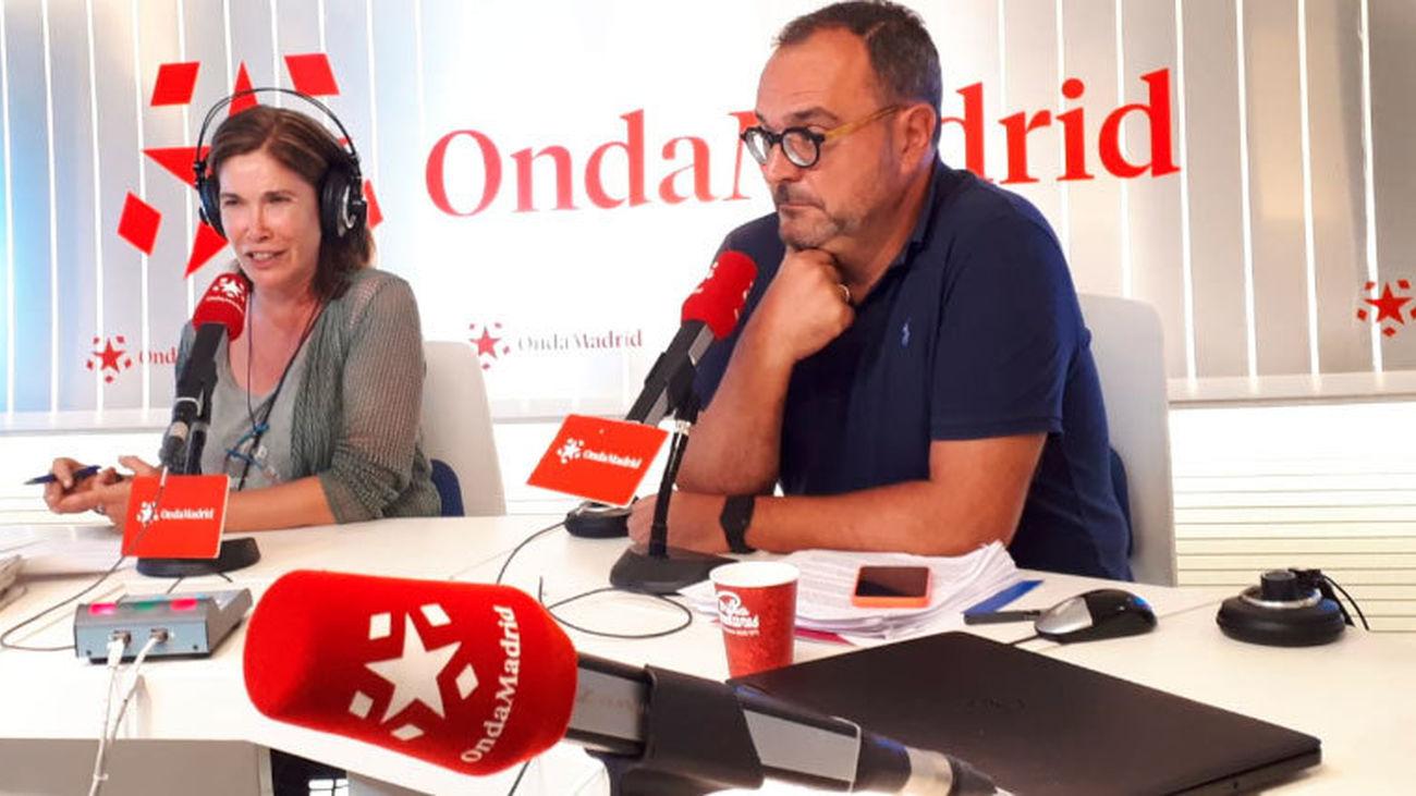 Alfonso Serrano: El PP de Madrid está preparado para unas elecciones