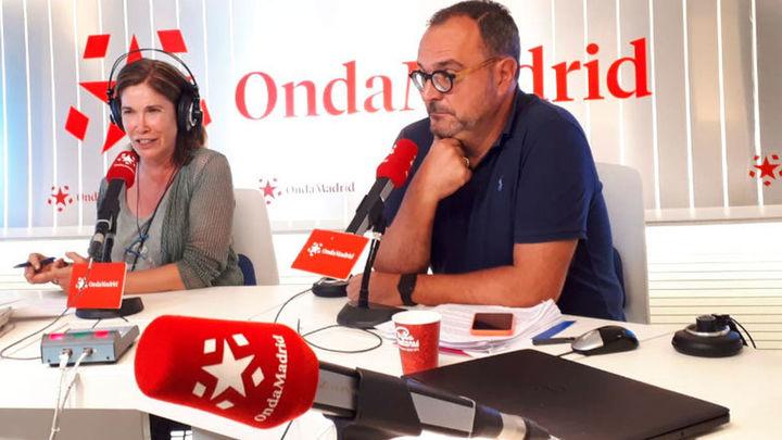 Alfonso Serrano afirma que el PP de Madrid está preparado para unas elecciones nacionales
