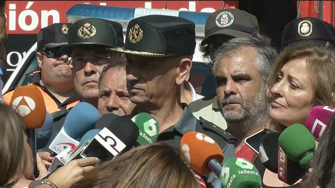 La Policía busca a Blanca Fernández Ochoa más allá de Cercedilla