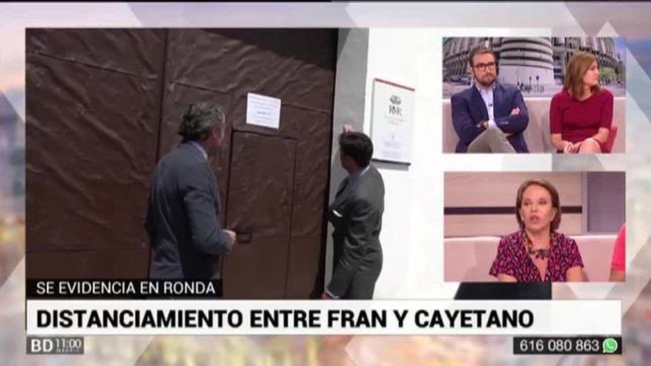Buenos Días Madrid 02.09.2019 (10:00-11:30)