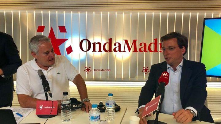Almeida evita pronunciarse sobre las imputaciones en Púnica