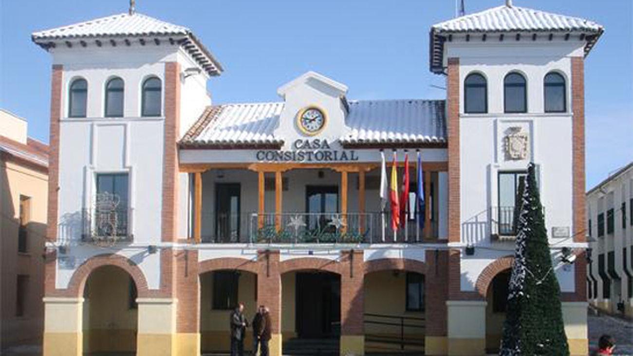 El Ayuntamiento de Pinto ofrecerá un servicio de natación  terapéutica para personas con un grado de discapacidad