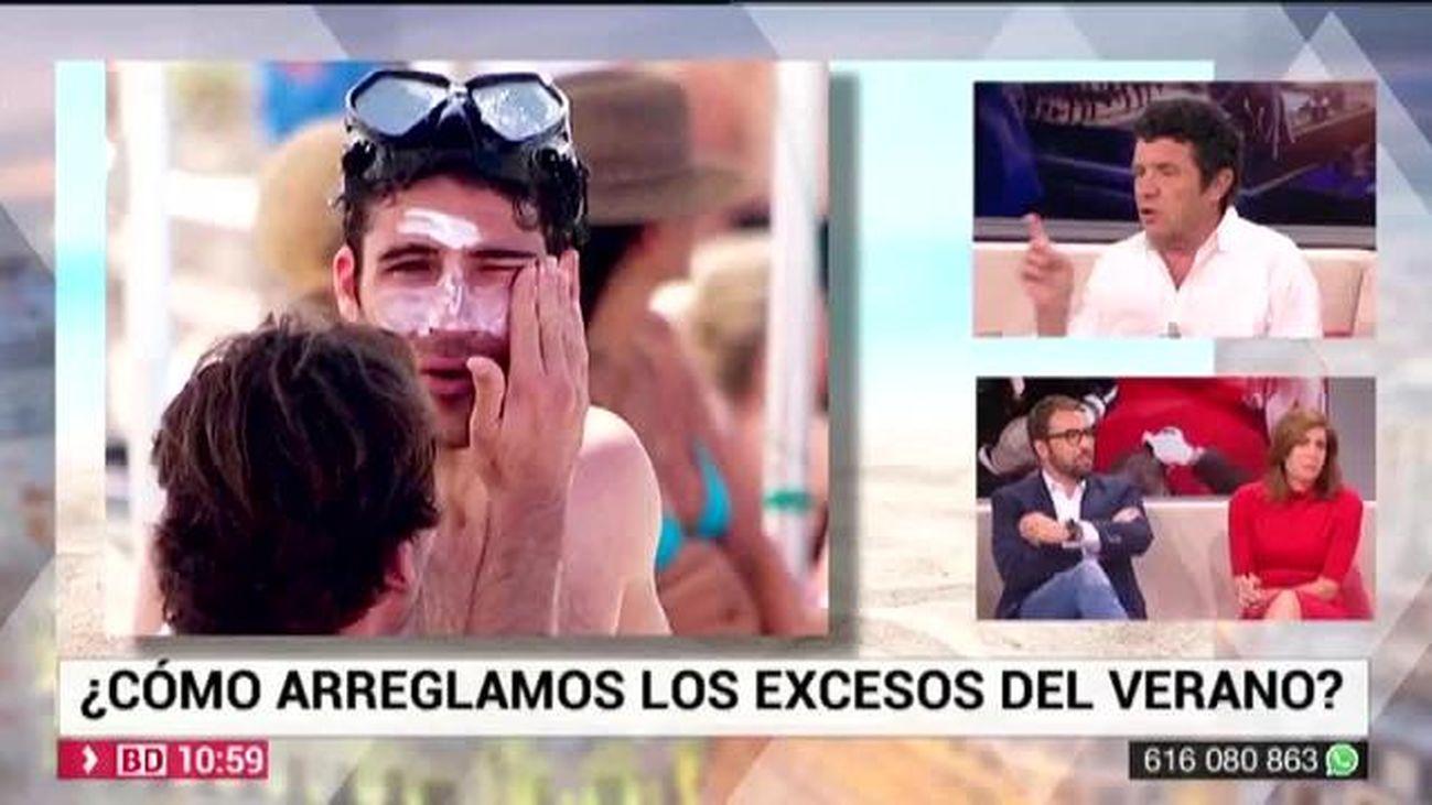 Buenos Días Madrid 03.09.2019 (10:00-11:30)