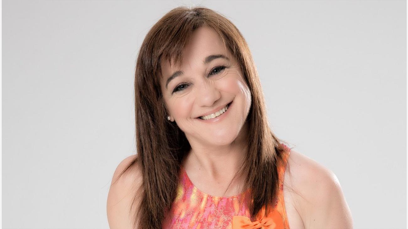 Blancha Fernández Ochoa