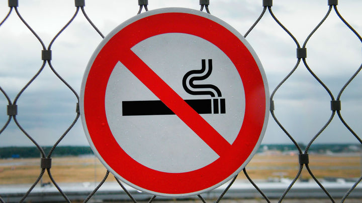 La OMS lanza una campaña en WhatsApp para que 100 millones de personas dejen de fumar