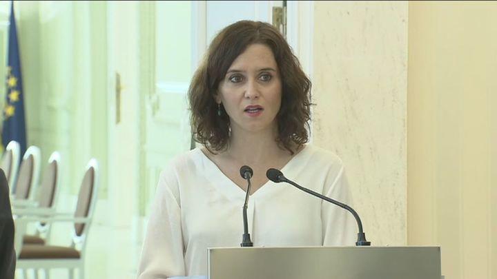 Madrid se prepara para evitar que Hacienda frene la rebaja de impuestos