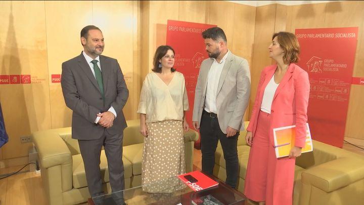 PSOE y ERC acuerdan sus equipos negociadores  para desbloquear la investidura