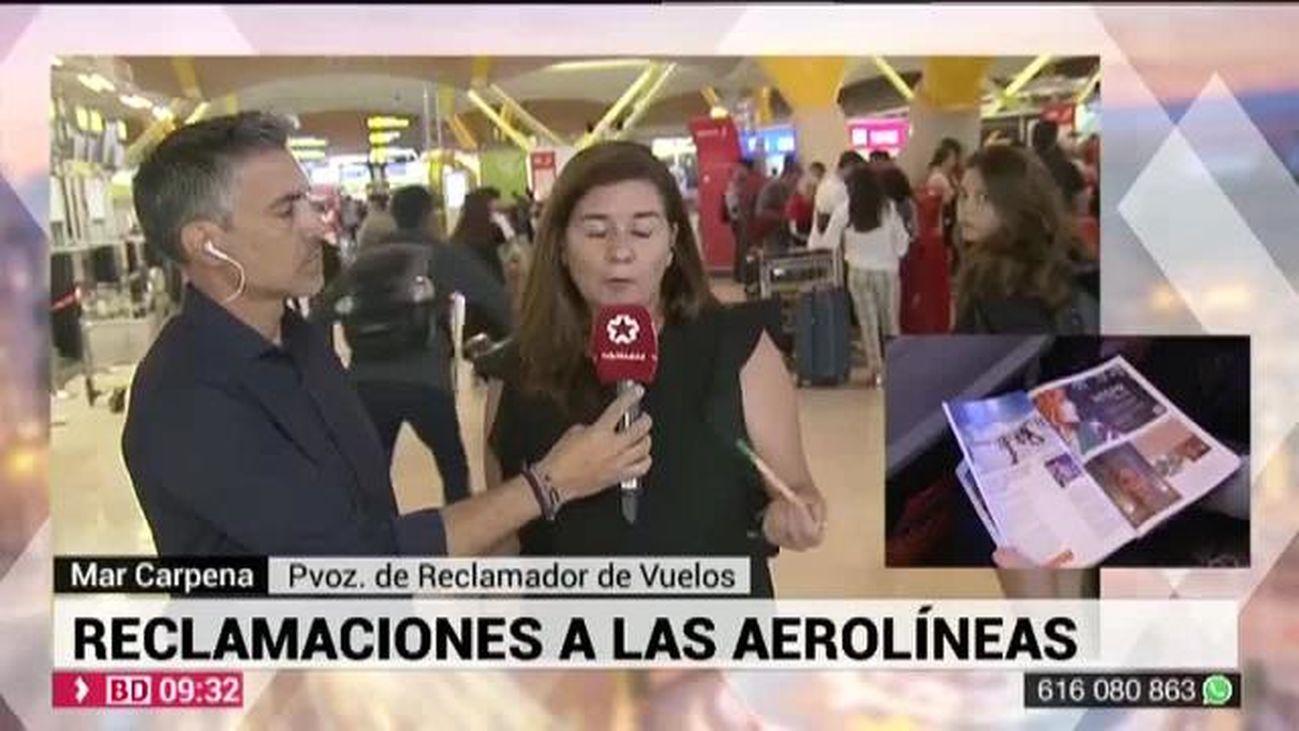 Buenos Días Madrid 04.09.2019 (08:30-10:00)