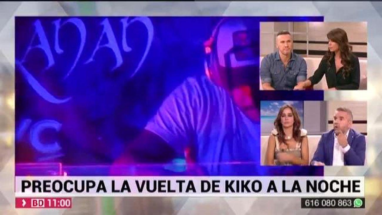 Buenos Días Madrid 04.09.2019 (10:00-11:30)