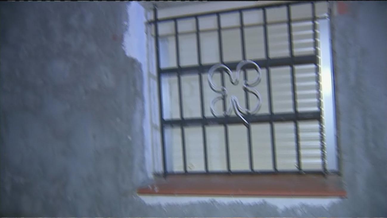 Una perra se come parte del cuerpo de su dueño, muerto desde hacía días en Ciudad Lineal