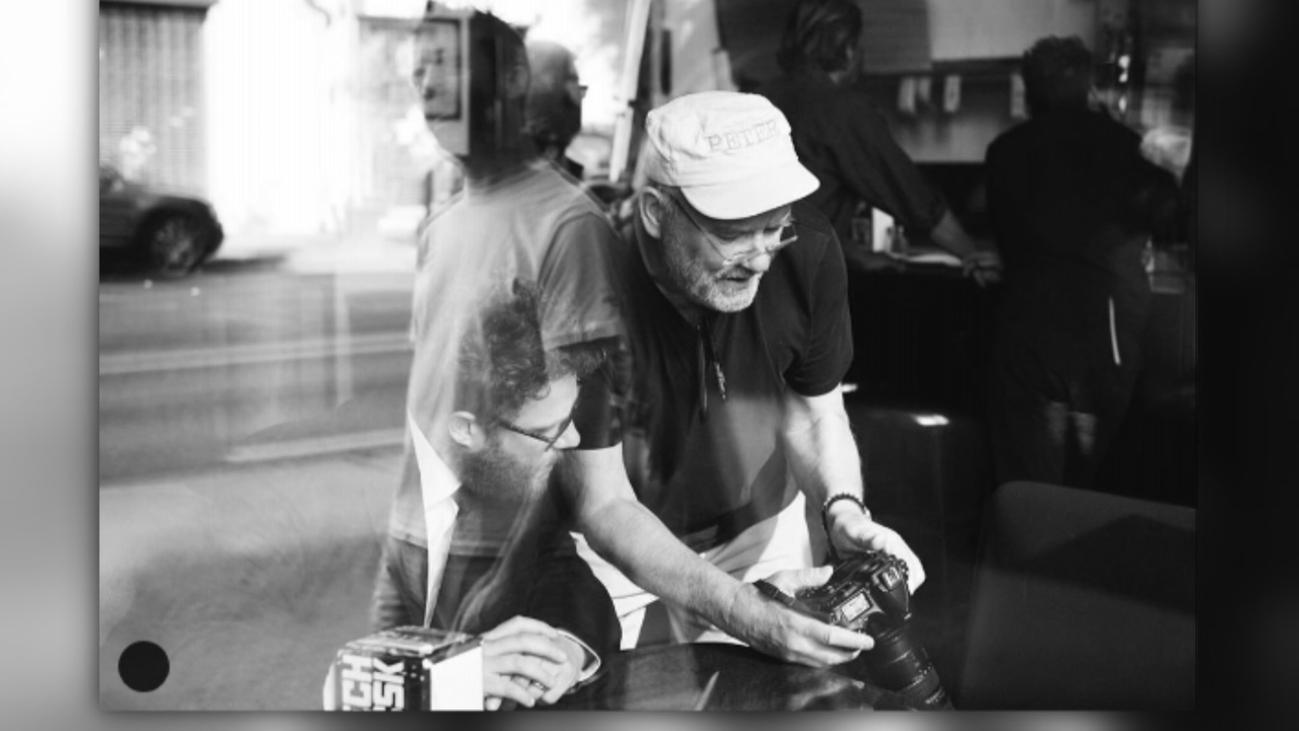 Muere el fotógrafo alemán de moda Peter Lindbergh