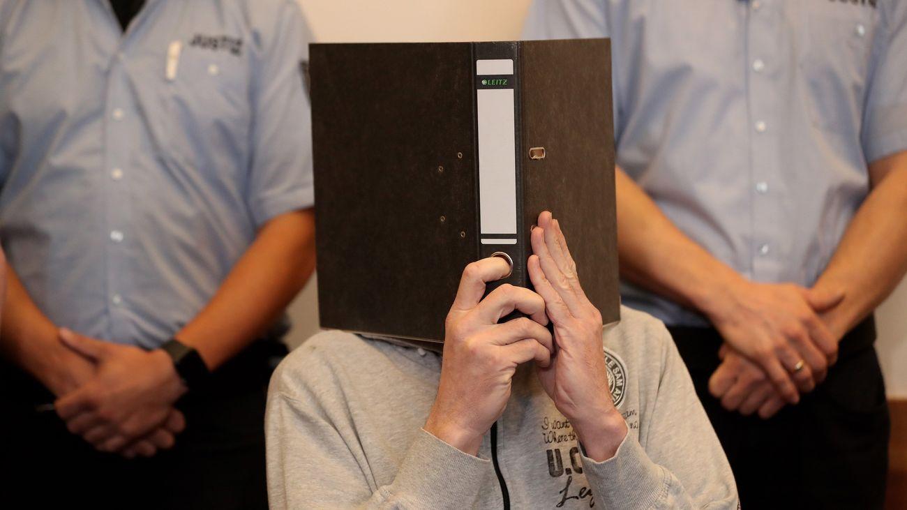 Condenas de 12 y 12 años por abusar de menores durante 20 años en Alemania