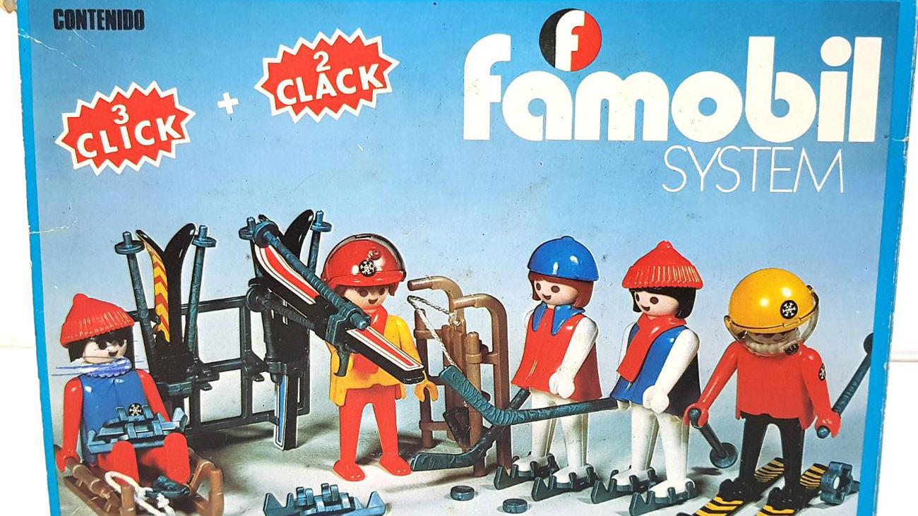 Miles de juguetes antiguos y de colección en la primera edición del 'Madrid Toy Show'