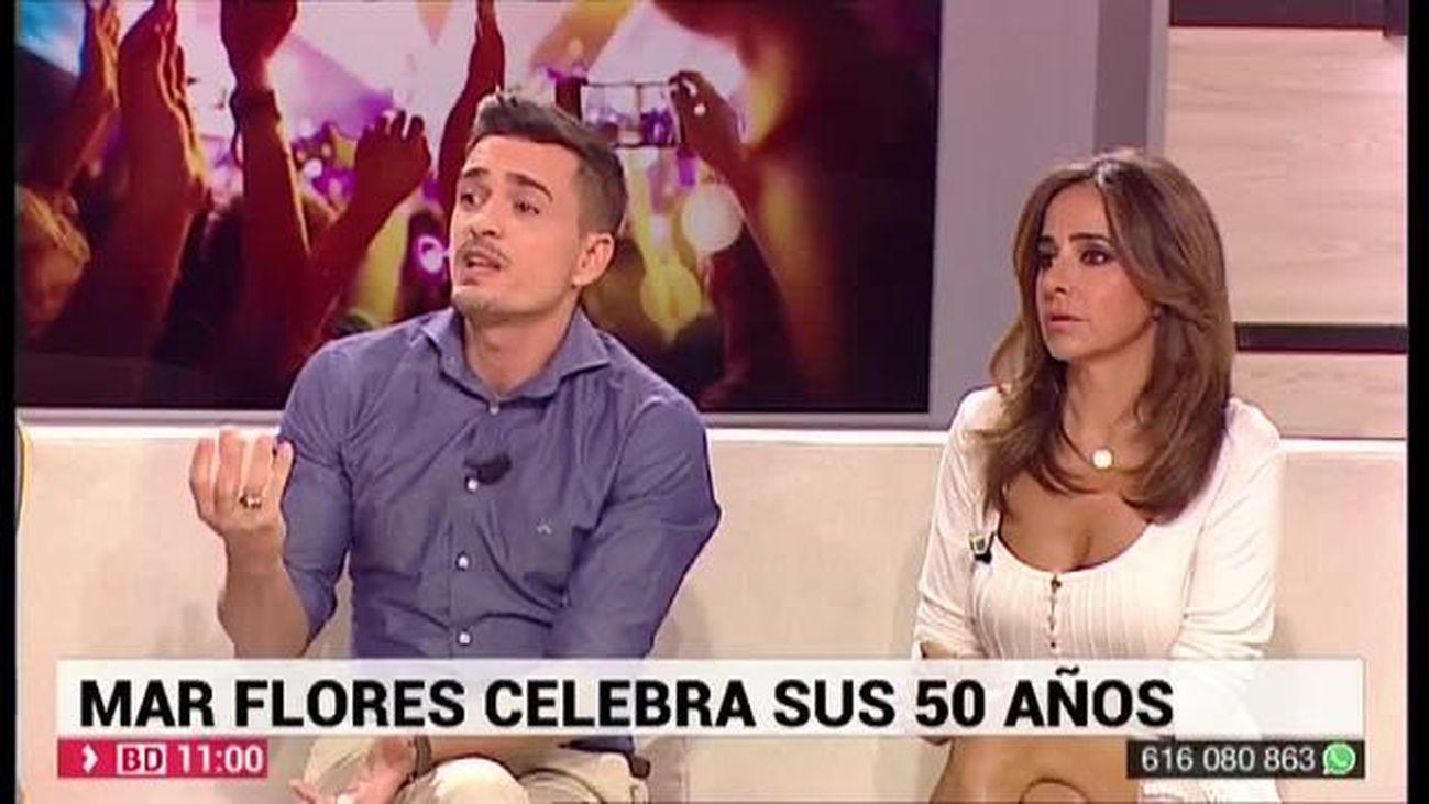 Buenos Días Madrid 05.09.2019 (10:00-11:30)