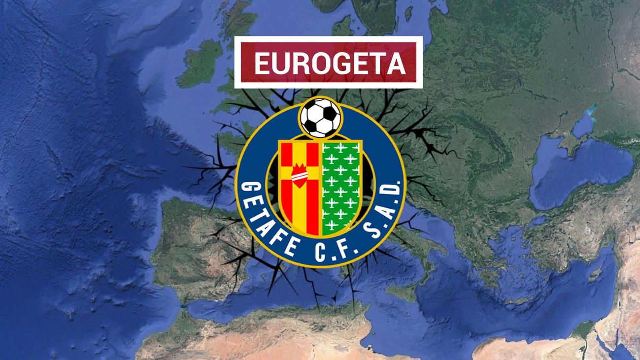 El Getafe alcanza su récord de socios en su vuelta a Europa